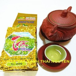 Chè Thái Nguyên 200g loại ngon
