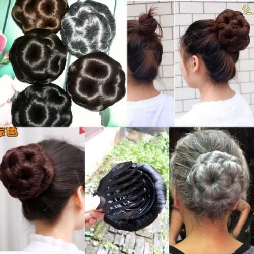 kẹp búi tóc giả búi tóc hoa kẹp cho người trung tuổi - 6910882 , 13639113 , 15_13639113 , 150000 , kep-bui-toc-gia-bui-toc-hoa-kep-cho-nguoi-trung-tuoi-15_13639113 , sendo.vn , kẹp búi tóc giả búi tóc hoa kẹp cho người trung tuổi