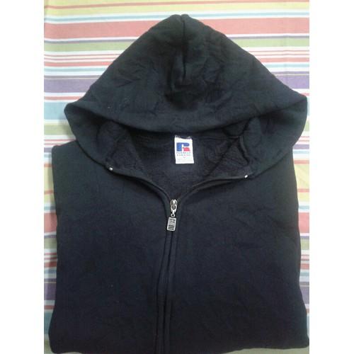 Áo khoác có mũ hàng Mỹ size M cân nặng 55-60kg