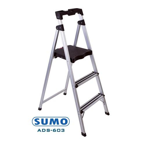 Thang nhôm ghế 3 bậc xếp gọn SUMO ADS-603 - 6905179 , 13632788 , 15_13632788 , 1150000 , Thang-nhom-ghe-3-bac-xep-gon-SUMO-ADS-603-15_13632788 , sendo.vn , Thang nhôm ghế 3 bậc xếp gọn SUMO ADS-603