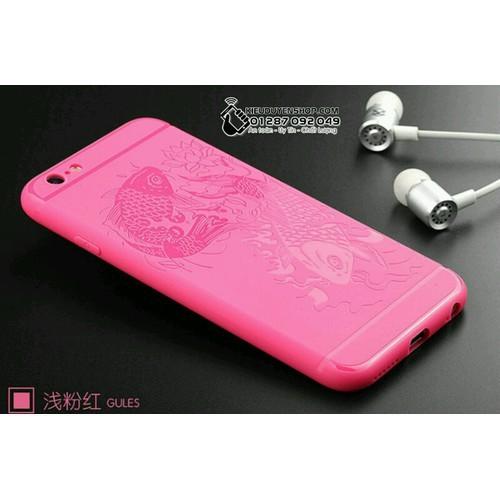 Ốp lưng Iphone 6 plus,Iphone 6s plus chống sốc cá chép - 6910095 , 13638003 , 15_13638003 , 90000 , Op-lung-Iphone-6-plusIphone-6s-plus-chong-soc-ca-chep-15_13638003 , sendo.vn , Ốp lưng Iphone 6 plus,Iphone 6s plus chống sốc cá chép