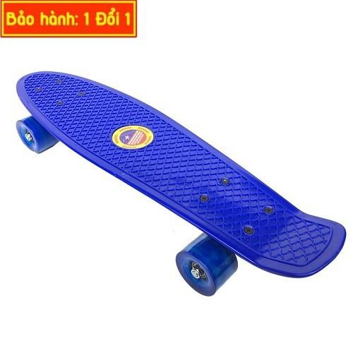 Ván trượt Skateboard Penny loại lớn cho trẻ tập chơi cực vui