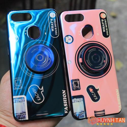 Ốp lưng Oppo F9 , F9 Pro , Realme 2 Pro dẻo bóng Camera kèm popsocket - 6926601 , 13657624 , 15_13657624 , 100000 , Op-lung-Oppo-F9-F9-Pro-Realme-2-Pro-deo-bong-Camera-kem-popsocket-15_13657624 , sendo.vn , Ốp lưng Oppo F9 , F9 Pro , Realme 2 Pro dẻo bóng Camera kèm popsocket