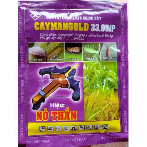 Sản phẩm đặc trị côn trùng trích hút