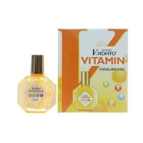 V.Rohto Vitamin - 265