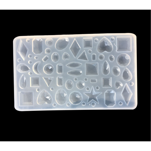 Khuôn silicon epoxy resin hình học