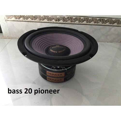 Củ loa rời Pioneer 20