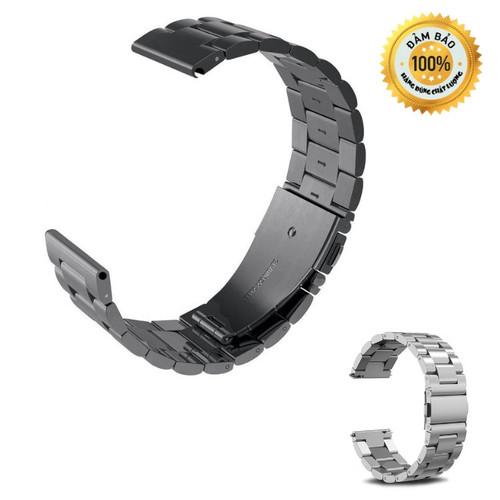 dây đồng hồ 20mm, dây thép không gỉ 3 mắt dành cho Gear Active, Gear Sport, Gear S2 Classic, Galaxy Watch 42mm - 10934795 , 13657266 , 15_13657266 , 499000 , day-dong-ho-20mm-day-thep-khong-gi-3-mat-danh-cho-Gear-Active-Gear-Sport-Gear-S2-Classic-Galaxy-Watch-42mm-15_13657266 , sendo.vn , dây đồng hồ 20mm, dây thép không gỉ 3 mắt dành cho Gear Active, Gear Sport, Ge
