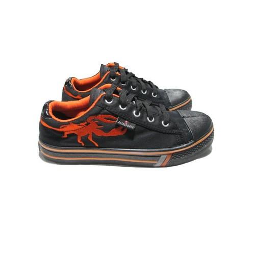 Giày vải nam asia