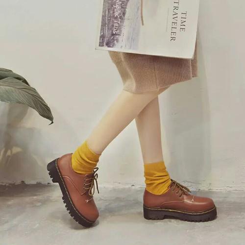 Giày boot nữ cổ thấp cao cấp - 6923024 , 13653376 , 15_13653376 , 280000 , Giay-boot-nu-co-thap-cao-cap-15_13653376 , sendo.vn , Giày boot nữ cổ thấp cao cấp