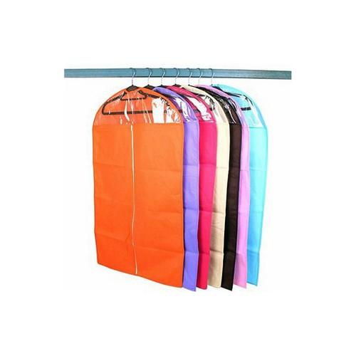 Túi treo quần áo chống bụi bẩn KA0083599 Thế Giới Giá Sỉ