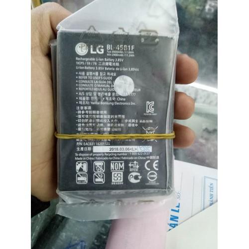 PIN L-G V10 3000MAH BL-45B1F