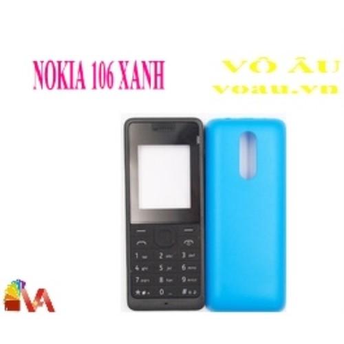 NOKIA 106 CHÍNH HÃNG MÀU XANH