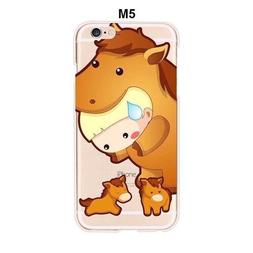 Ốp lưng Tết 12 con giáp kute cho iphone 4.5.6.6plus.7.7plus.8.8plus. X. Xs Max ốp lưng Tết 2019