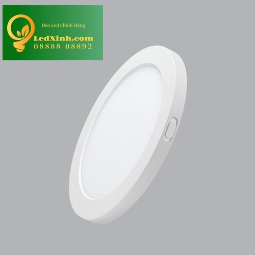 Combo 6 đèn am trần MPE 18W 3 chế độ MRPL18W