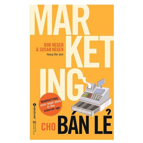 Marketing Cho Bán Lẻ