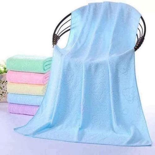 set 3 khăn tắm xuất nhật