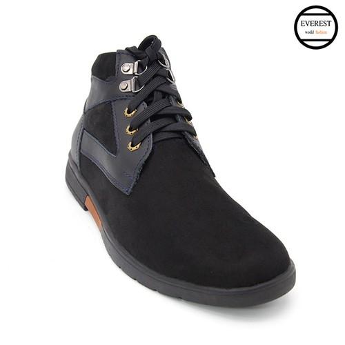 Giày vải nam, giày sneaker nam chạy bộ du lịch Thời Trang Everest A617