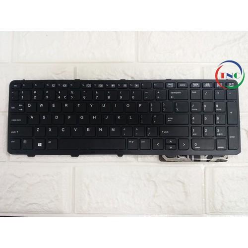Bàn Phím Laptop HP Probook 450 G0 450 G1 450 G2 455 G1 455 G2 Nhập Khẩu Có Sẵn Khung