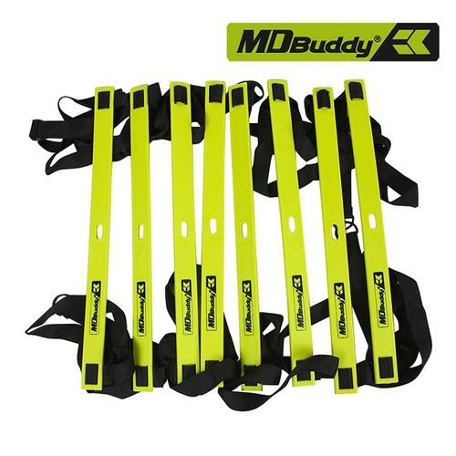 Dây thang tập luyện bộ pháp MDBuddy MD1340-8 mét - 6935496 , 13669177 , 15_13669177 , 899000 , Day-thang-tap-luyen-bo-phap-MDBuddy-MD1340-8-met-15_13669177 , sendo.vn , Dây thang tập luyện bộ pháp MDBuddy MD1340-8 mét