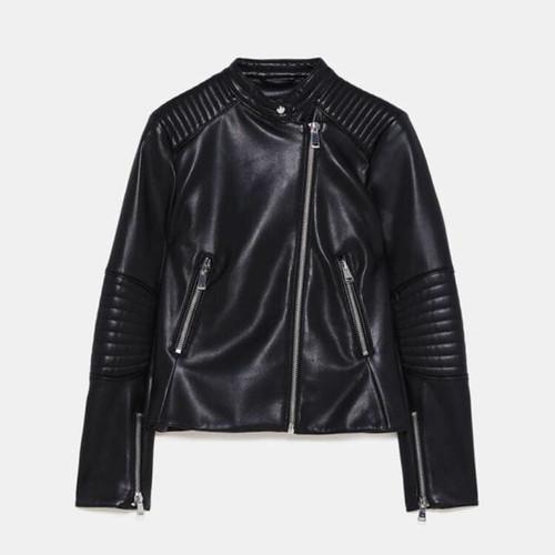 Áo da #Zara