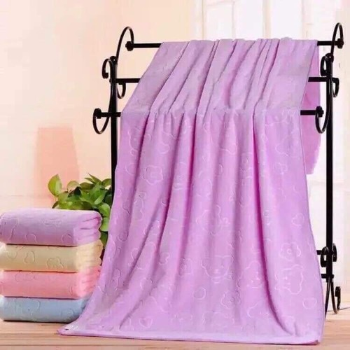 3c khăn tắm xuất nhật