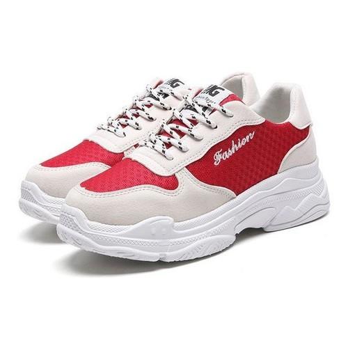 Giày Thể Thao Sneaker Nữ PASSO G210 - 6941512 , 13679159 , 15_13679159 , 350000 , Giay-The-Thao-Sneaker-Nu-PASSO-G210-15_13679159 , sendo.vn , Giày Thể Thao Sneaker Nữ PASSO G210