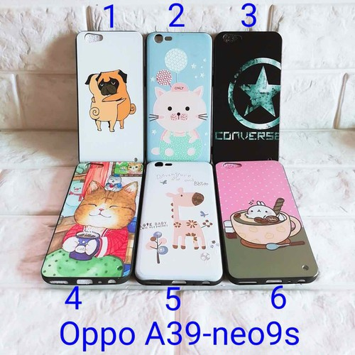 ốp lưng Oppo A39-neo9s