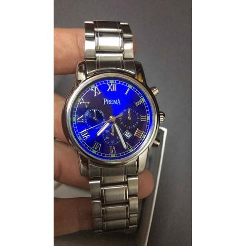 Đồng hồ nam chính hãng PREMA SMM116