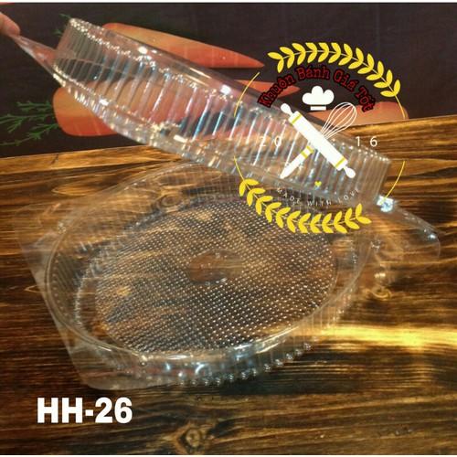set 50 hộp nhựa HH-26