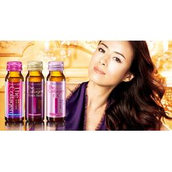 Collagen Shiseido Enriched dạng nước của Nhật - Collagen enriched shiseido