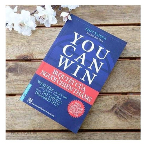 Sách You Can Win - Bí Quyết Của Người Chiến Thắng - 6948424 , 13687102 , 15_13687102 , 78000 , Sach-You-Can-Win-Bi-Quyet-Cua-Nguoi-Chien-Thang-15_13687102 , sendo.vn , Sách You Can Win - Bí Quyết Của Người Chiến Thắng