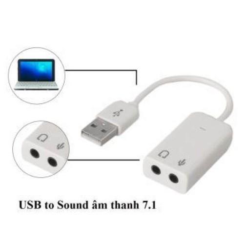 USB Sound Âm Thanh Dây 7.1 - 7473103 , 14072949 , 15_14072949 , 55000 , USB-Sound-Am-Thanh-Day-7.1-15_14072949 , sendo.vn , USB Sound Âm Thanh Dây 7.1