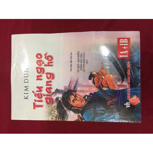 Tiếu ngạo Giang hồ - 4597101 , 13667320 , 15_13667320 , 308000 , Tieu-ngao-Giang-ho-15_13667320 , sendo.vn , Tiếu ngạo Giang hồ