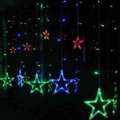 Đèn rèm ngôi sao nhấp nháy - 6932856 , 13664134 , 15_13664134 , 180000 , Den-rem-ngoi-sao-nhap-nhay-15_13664134 , sendo.vn , Đèn rèm ngôi sao nhấp nháy