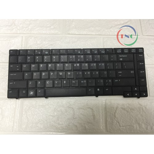Bàn Phím Laptop HP 8440 8440P 8440W Không Nút Chuột Nhập Khẩu
