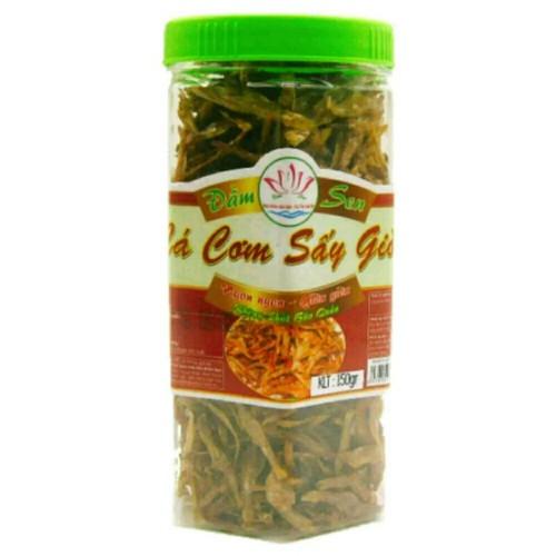 Combo 3 hộp Cá cơm sấy giòn ăn liền đặc sản Phan Thiết 150g - 8665316 , 17932717 , 15_17932717 , 135000 , Combo-3-hop-Ca-com-say-gion-an-lien-dac-san-Phan-Thiet-150g-15_17932717 , sendo.vn , Combo 3 hộp Cá cơm sấy giòn ăn liền đặc sản Phan Thiết 150g