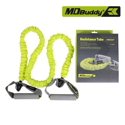 Bộ dây đàn hồi tập thể dục Resistance Tube MD1317-Size L