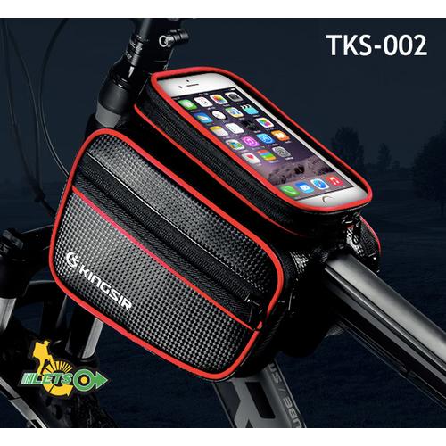 Túi kẹp sườn để điện thoại Kingsir 17x10cm