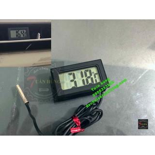 đồng hồ đo nhiệt độ điện tử chuyên dùng - donghodonhietdodientu thumbnail