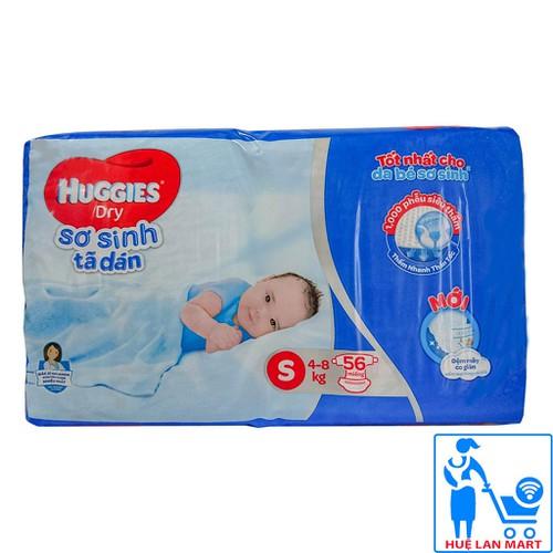 [CHÍNH HÃNG] Tã Dán Huggies Dry Sơ Sinh Size S56 - 6964509 , 13705050 , 15_13705050 , 170000 , CHINH-HANG-Ta-Dan-Huggies-Dry-So-Sinh-Size-S56-15_13705050 , sendo.vn , [CHÍNH HÃNG] Tã Dán Huggies Dry Sơ Sinh Size S56