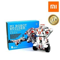 Bộ đồ chơi xếp hình điều khiển Xiaomi Mi Bunny Robot Builder - LKU4025GL