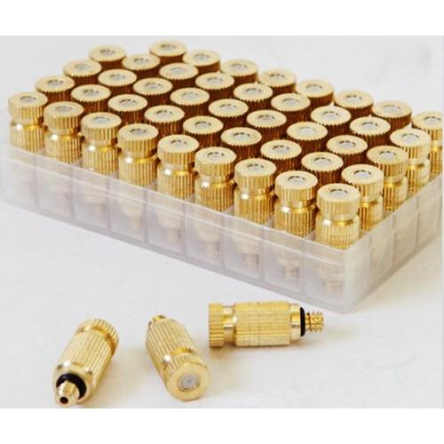 10 cái béc phun sương làm mát số 1-2-3 chất liệu đồng thau hoặc inox - 20179014 , 13698546 , 15_13698546 , 100000 , 10-cai-bec-phun-suong-lam-mat-so-1-2-3-chat-lieu-dong-thau-hoac-inox-15_13698546 , sendo.vn , 10 cái béc phun sương làm mát số 1-2-3 chất liệu đồng thau hoặc inox