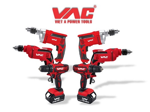 VIỆT Á POWER TOOLS