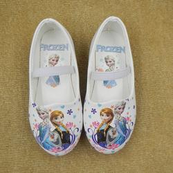 Giày Elsa dành cho các công chúa - HPG3899
