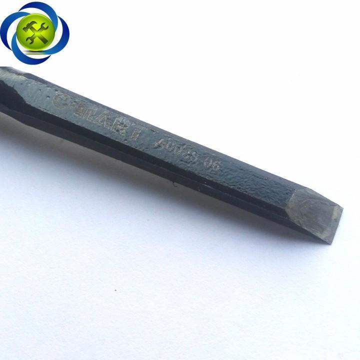 Đục thợ mộc cán gỗ C-Mart A0088-06 6mm 3