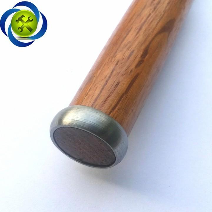 Đục thợ mộc cán gỗ C-Mart A0088-06 6mm 2