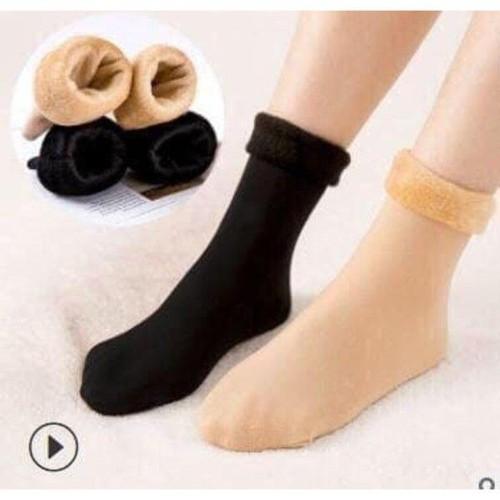 Set 10 đôi tất chân lót lông - 20179038 , 13699923 , 15_13699923 , 149000 , Set-10-doi-tat-chan-lot-long-15_13699923 , sendo.vn , Set 10 đôi tất chân lót lông