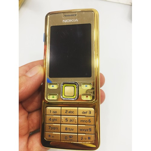 Điện thoại NOKIA 6300 Gold zin chính hãng - 4600710 , 13705464 , 15_13705464 , 289000 , Dien-thoai-NOKIA-6300-Gold-zin-chinh-hang-15_13705464 , sendo.vn , Điện thoại NOKIA 6300 Gold zin chính hãng