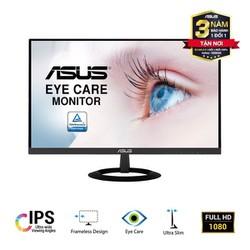 Màn hình ASUS VZ249HE 24 inches FHD IPS - Hàng chính hãng - 889349601457